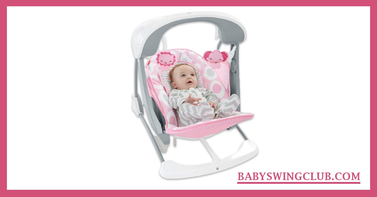 Best Baby Swing for Small Spaces in 2020