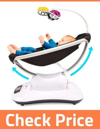 Best Baby Swing for playing