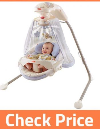 Best Baby Swing for Sleeping