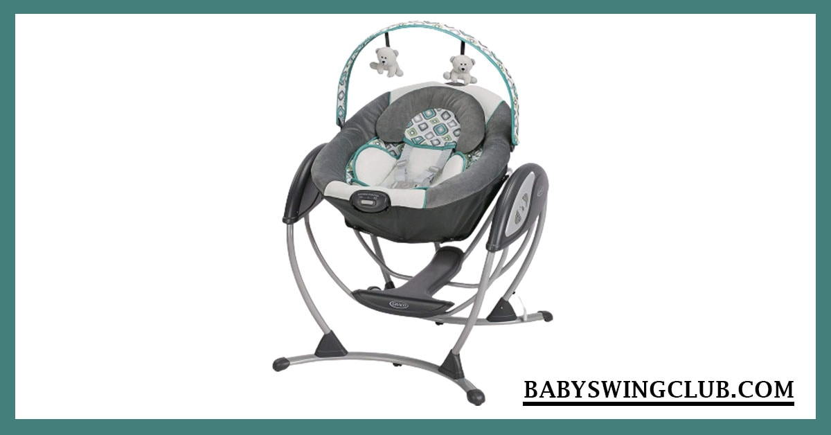 Best Baby Swing for Older Babies 2020