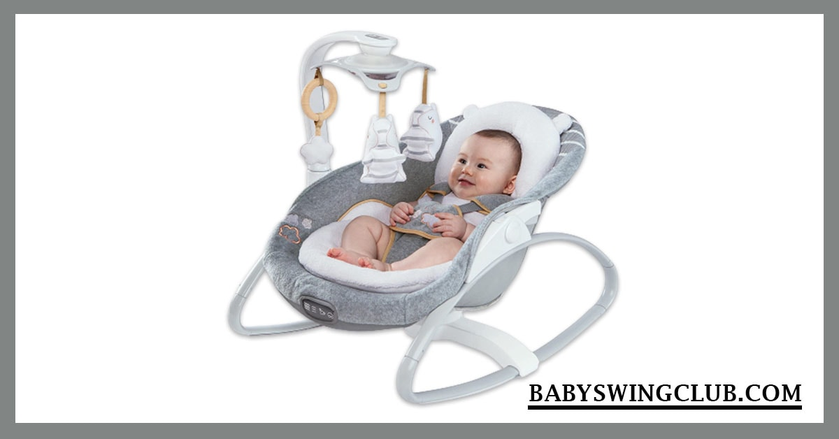 Best Baby Swings for Colic in 2020 (Ultimate Buyer's Guide)