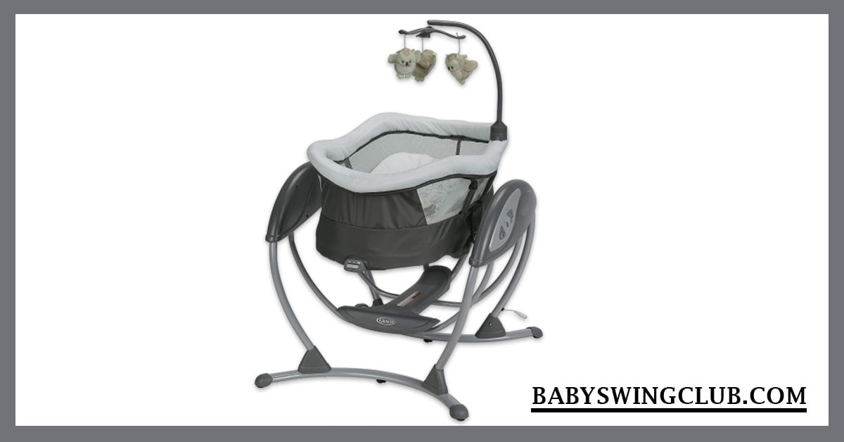 Top Rated 5 Best Plug In baby swing Bouncer Reviews