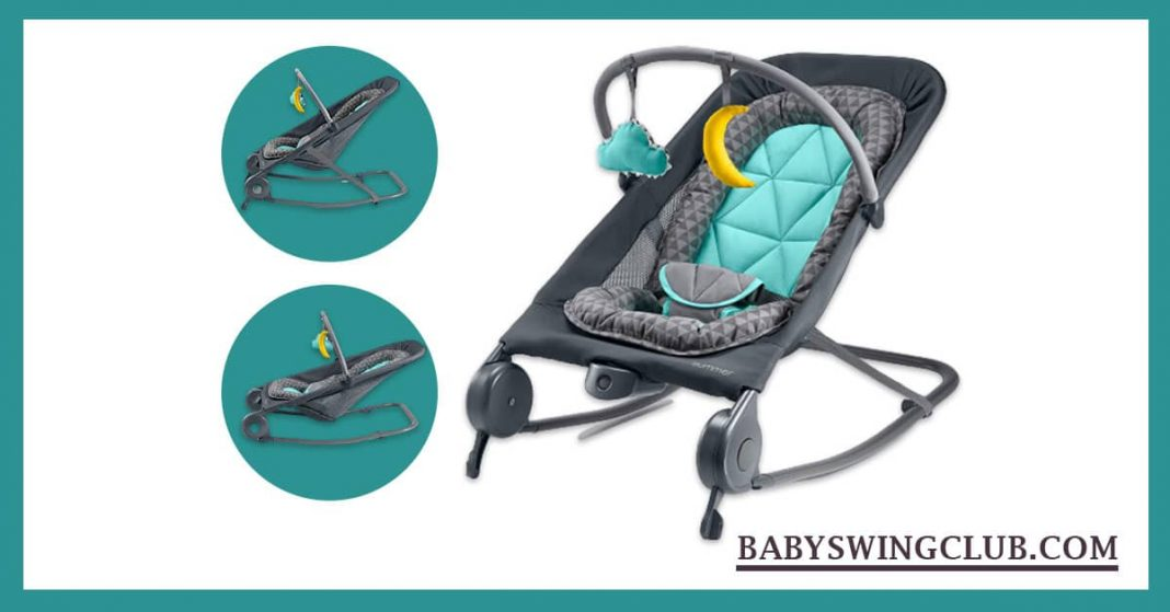 BEST FOLD UP BABY SWINGS