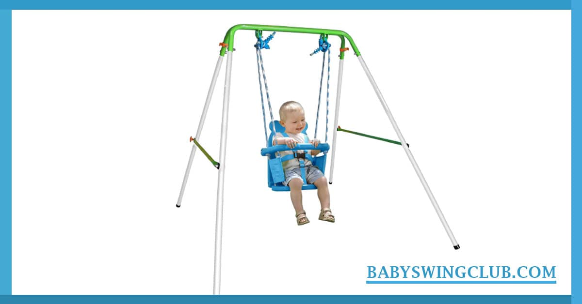 Best Outdoor Baby Swing Frame for Baby Swing Seats