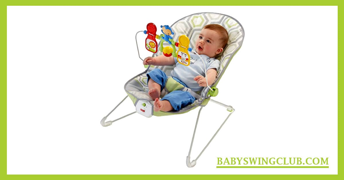 Best Cheap Baby Swing Under $50 With Reviews