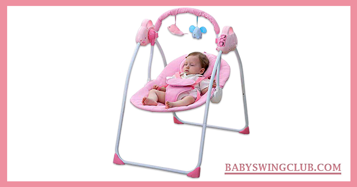 Best Infant Swings and Strollers For Summer In 2021