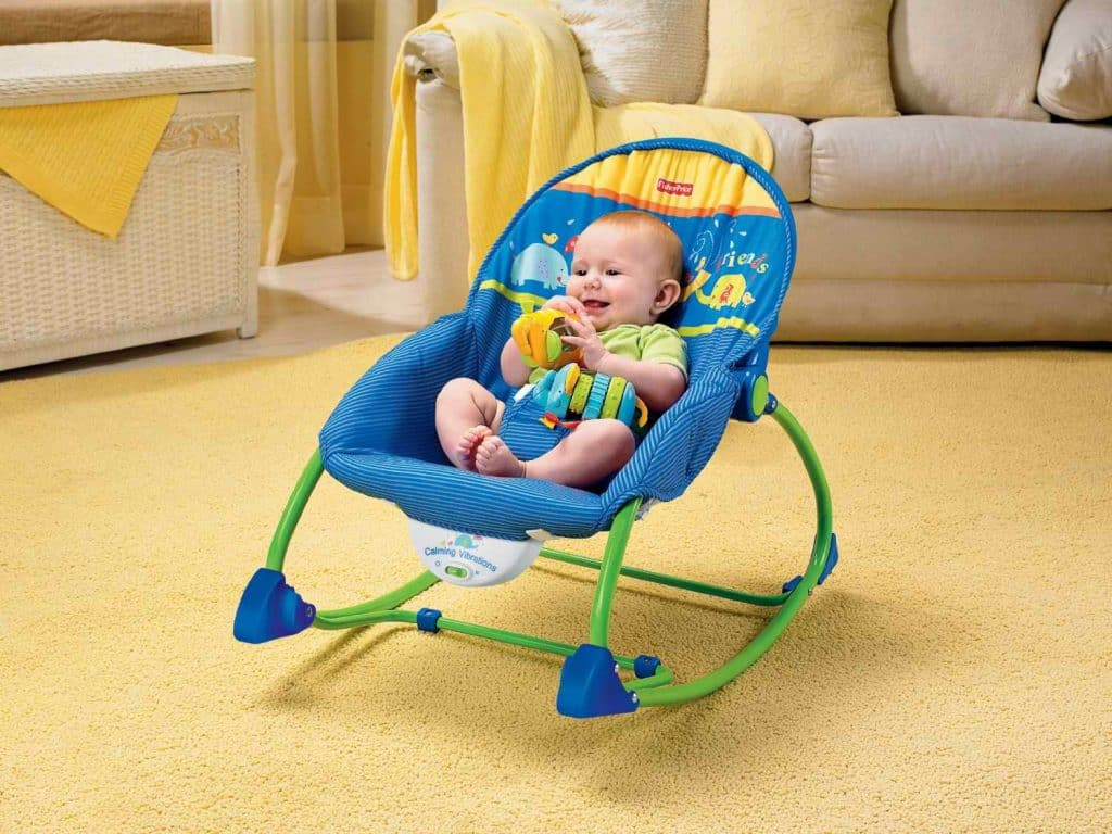 Best Infant Swings and Strollers For Summer In 2020