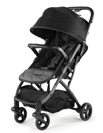 Summer Infant Compact Canopy Stroller