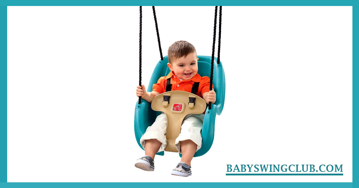 What are the Manual Wind Up Baby Swings?