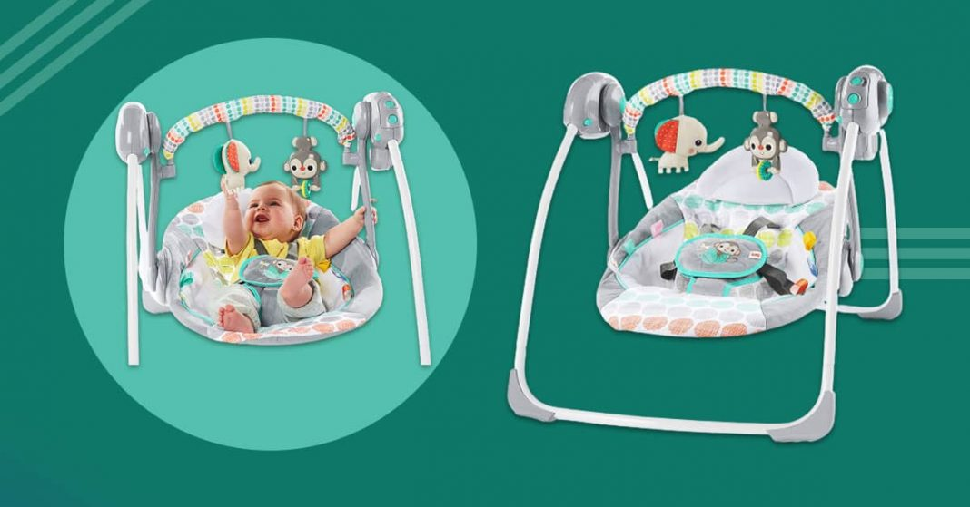 Best Baby Swing for a Girl