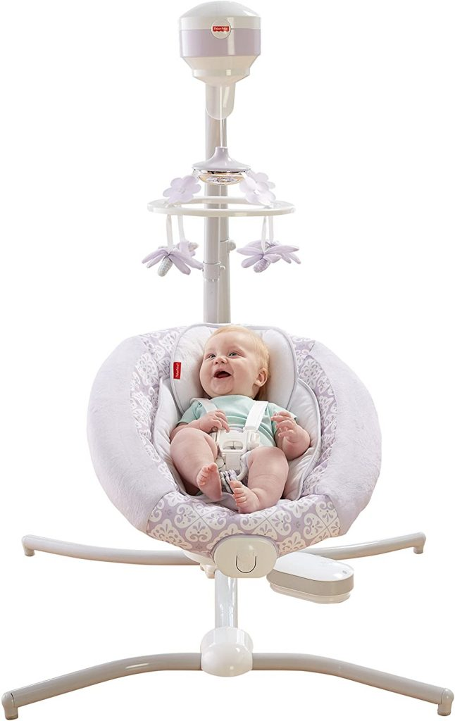Fisher-Price Deluxe CnS Fairytale