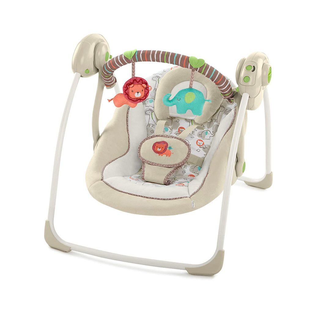 Ingenuity Cradle Swing Comfort 2 Go
