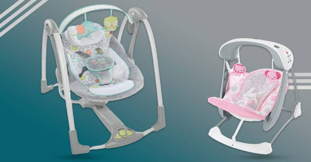 Interesting Facts About Baby Swings