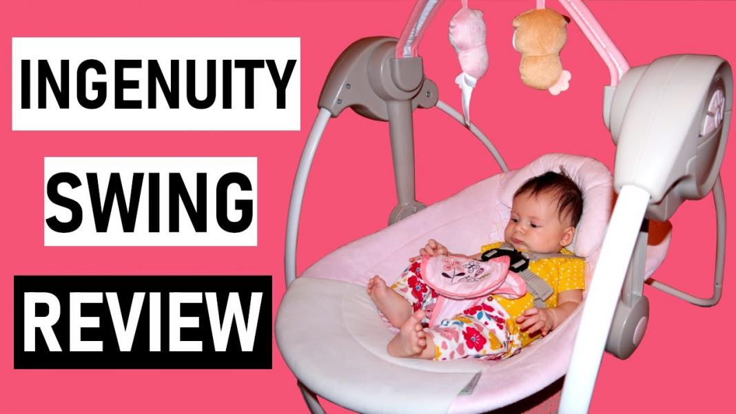 Ingenuity Swing Review 2020