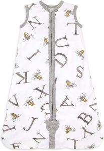 Burt's Bees Baby Beekeeper Wearable Blanket