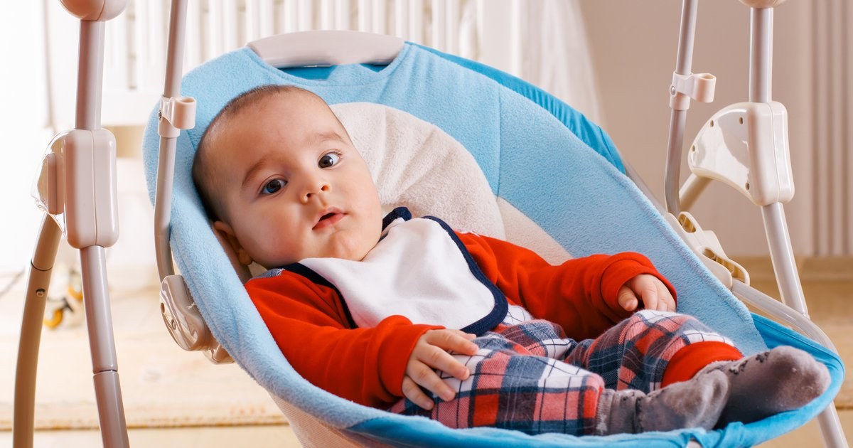 Baby Swing Seats You Can Use For Kids