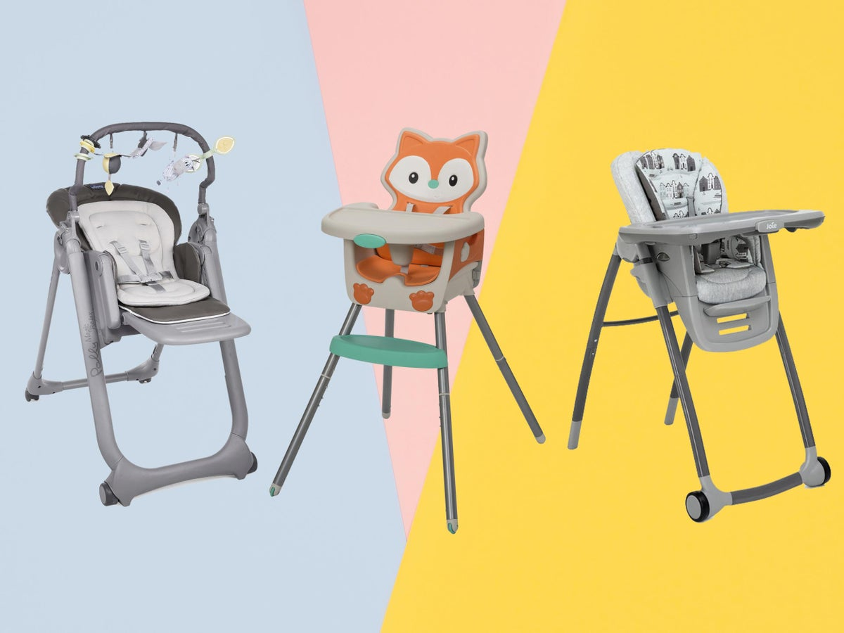 Top 5 Best Baby Swing With Tray Reviews