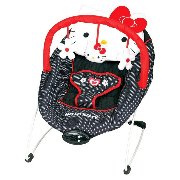 Best Hello Kitty Baby Swings And Stuff In 2020