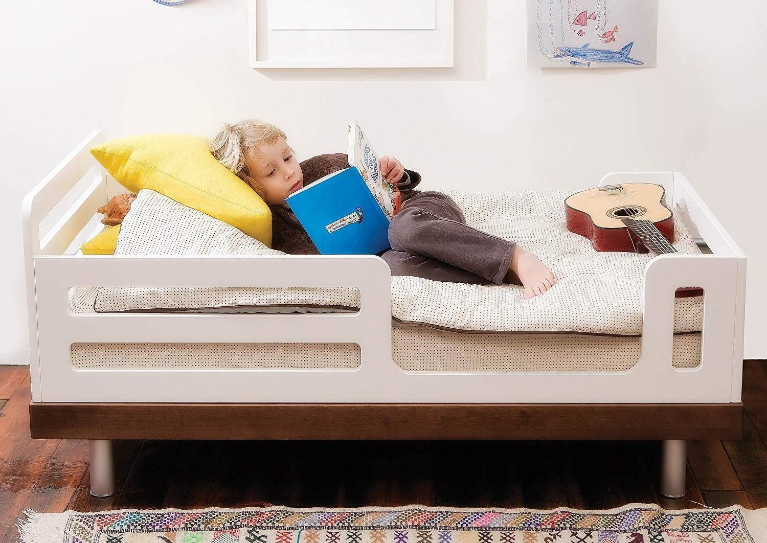 Top Rated Twin Beds For Toddlers