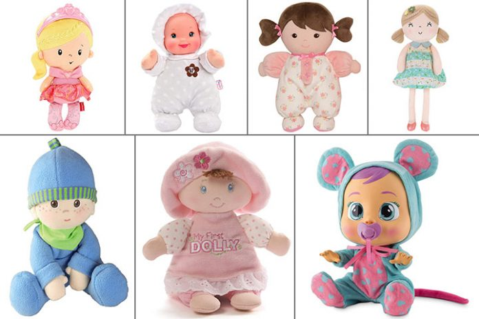 Best baby dolls for toddlers 2021