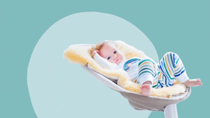 Best Upright Baby Swing 2021