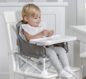 Regalo Portable Travel High Chair
