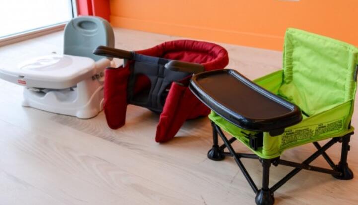 Portable High Chairs