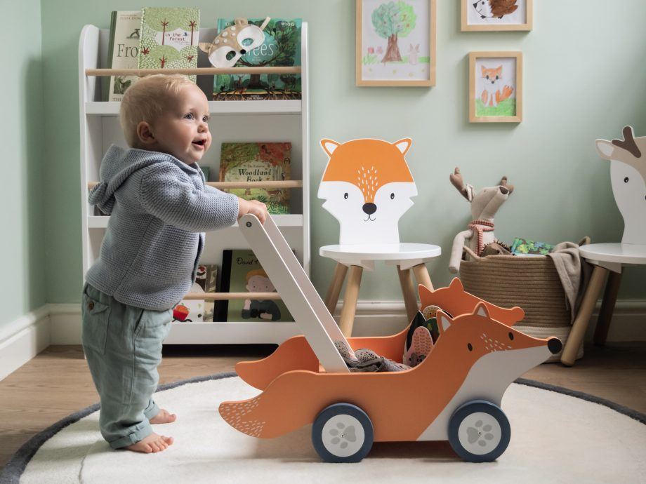 Best baby push walker for toddlers 2021