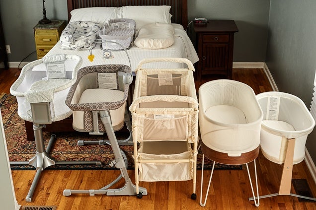 What is The Best Co-Sleeper Bassinet