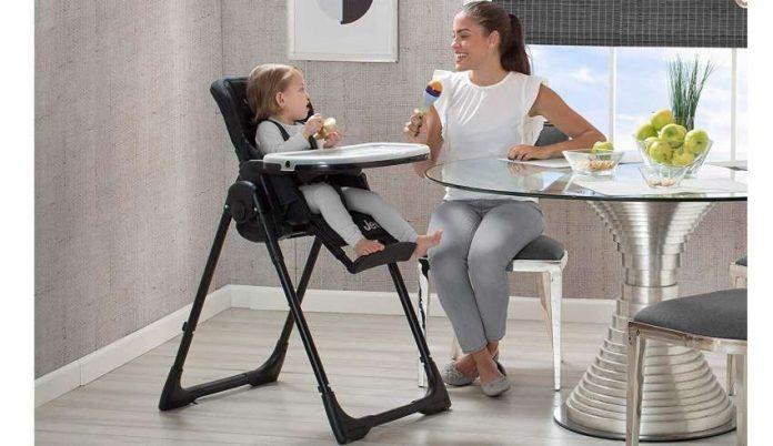 best folding high chair