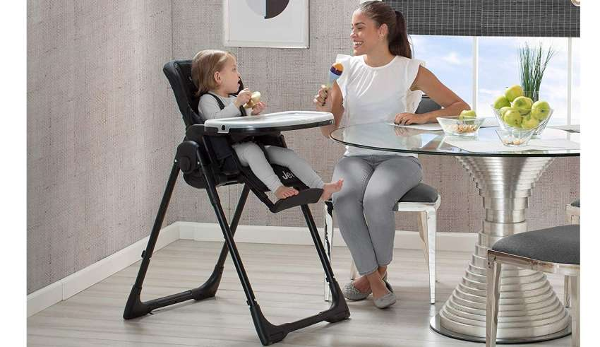 BEST FOLDING HIGH CHAIR REVIEWS FOR 2021