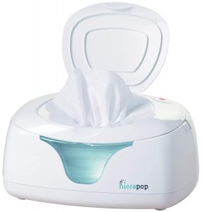 Baby Wipes Warmer by hiccapop Store