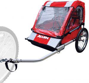 Allen sports bike