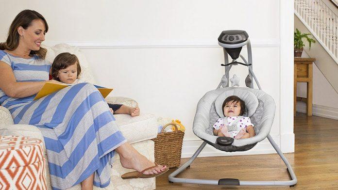 Cheap & Best Baby swings under 150 USD