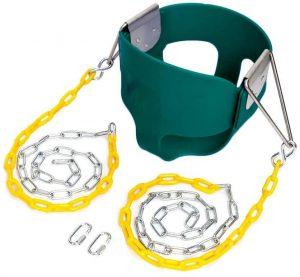 JOYMOR Toddler Swing Extra Long Chain