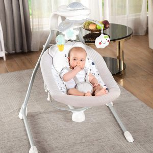 Swing for Infants by ALVORD