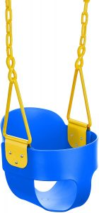 squirrel products baby swing