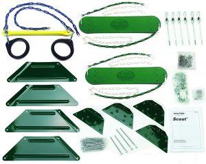 DIY Swing-N-Slide Hardware Kit By N-Slide Store